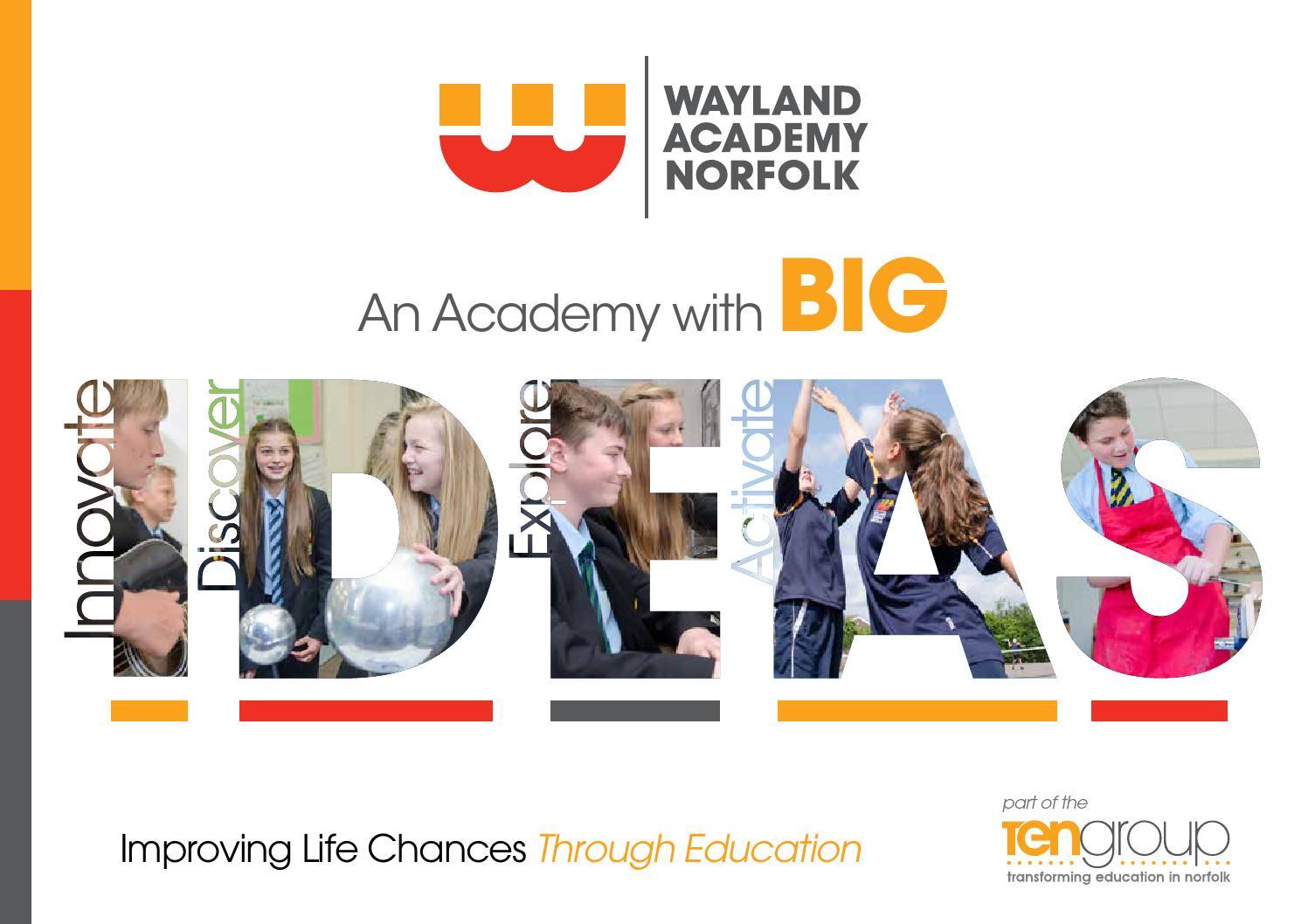 show my homework wayland academy