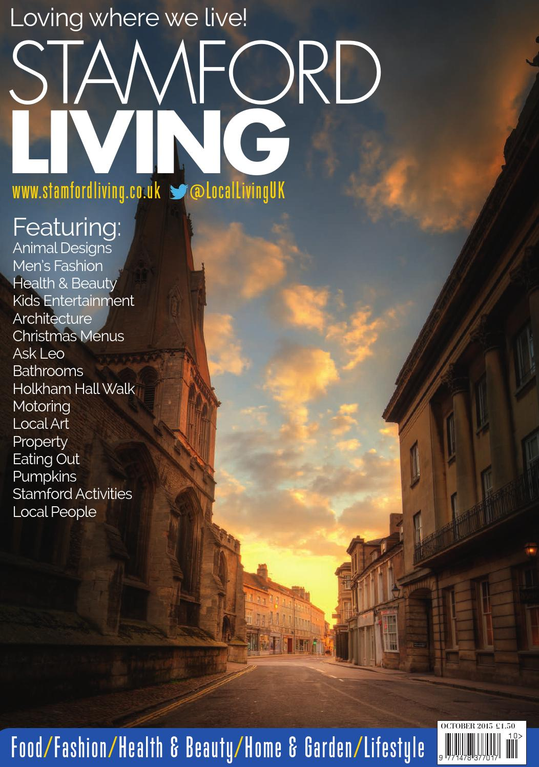Stamford Living November 2017 By Best Local Issuu Stateworks Gt The Software Swexecstandardle Stamfod October 2015
