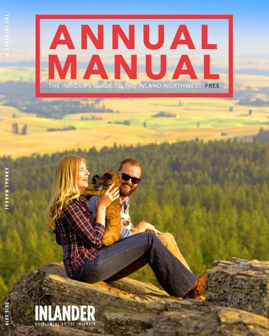 e478e1e1d2 Annual Manual 9 1 2015 by The Inlander - issuu