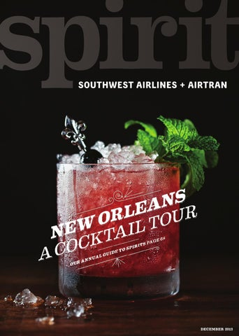 December 2013 by Southwest  The Magazine - issuu 7a3f33d889963