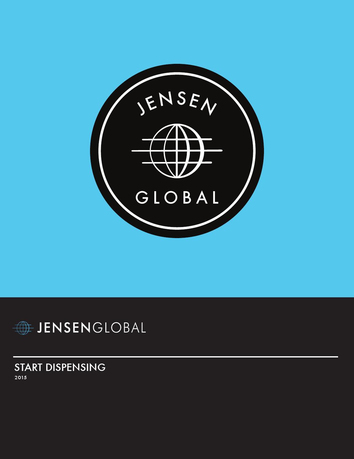 f4d57318a4c6 Jensen Global Catalog by Jensen Global - issuu