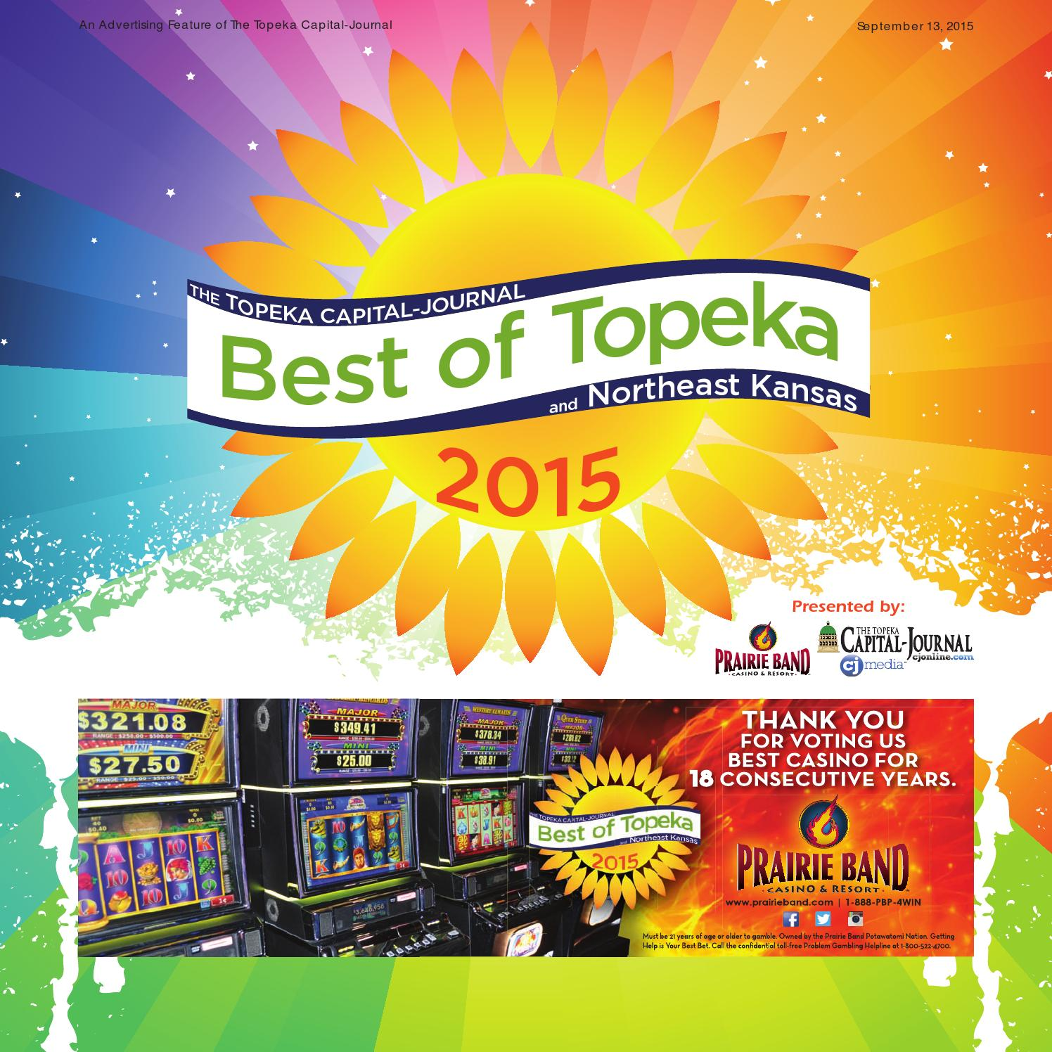Best of topeka 2015 by cj media issuu for Tattoo shops topeka ks