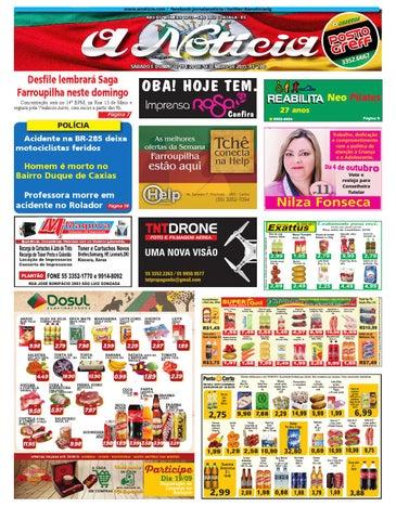3b6860327 Edição de 19 e 20 de setembro de 2015 by Jornal A Notícia - issuu