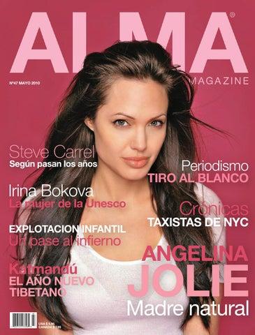 ALMA MAGAZINE 47 - MAYO 2010 by ALMA MAGAZINE - issuu 4703e5d9e3de