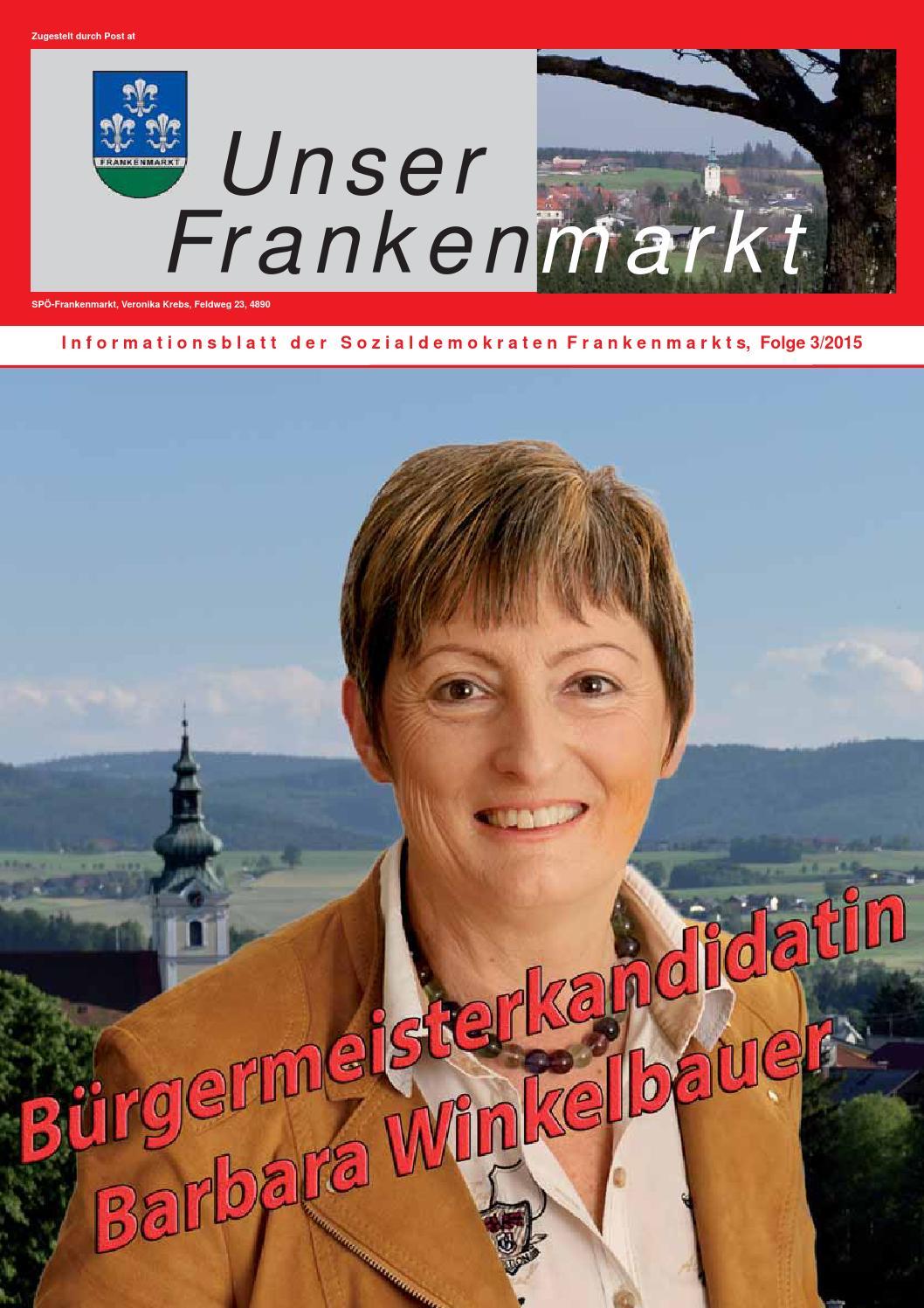 Anzeigen bekanntschaften aus frankenmarkt. Zillingdorf slow dating