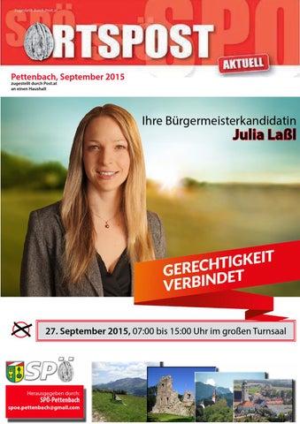 4643 Pettenbach in Obersterreich - Alle Infos Karte, Wetter
