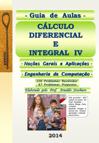Clculo iv engenharia de computao pdf by talita barcelos issuu page 1 fandeluxe Image collections