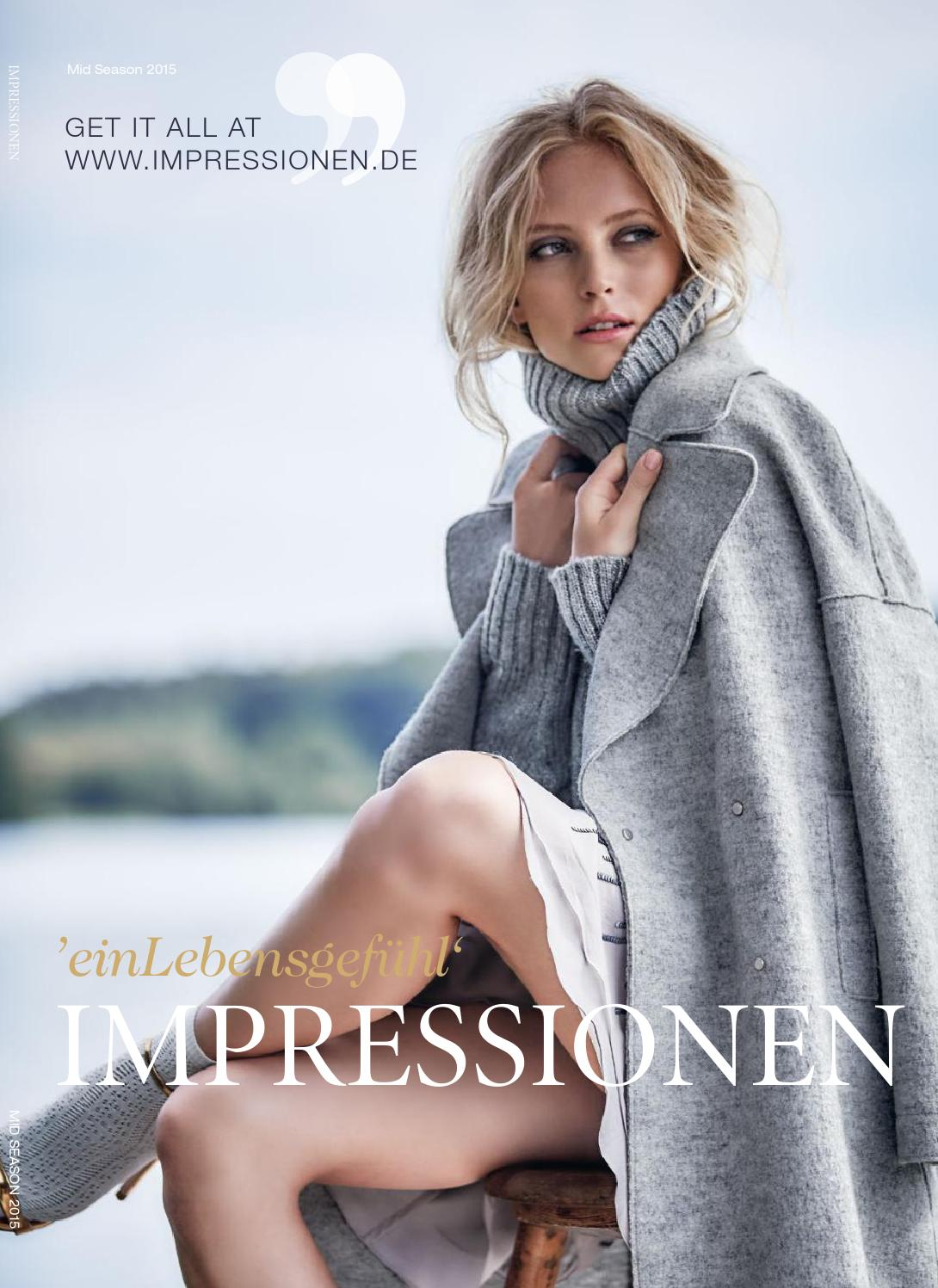 Impressionenh3 Осень Зима 201516 by katalog de.ru