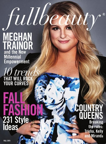 4814701a8 Full Beauty fall 2015 by Plus Size Fashion World - issuu