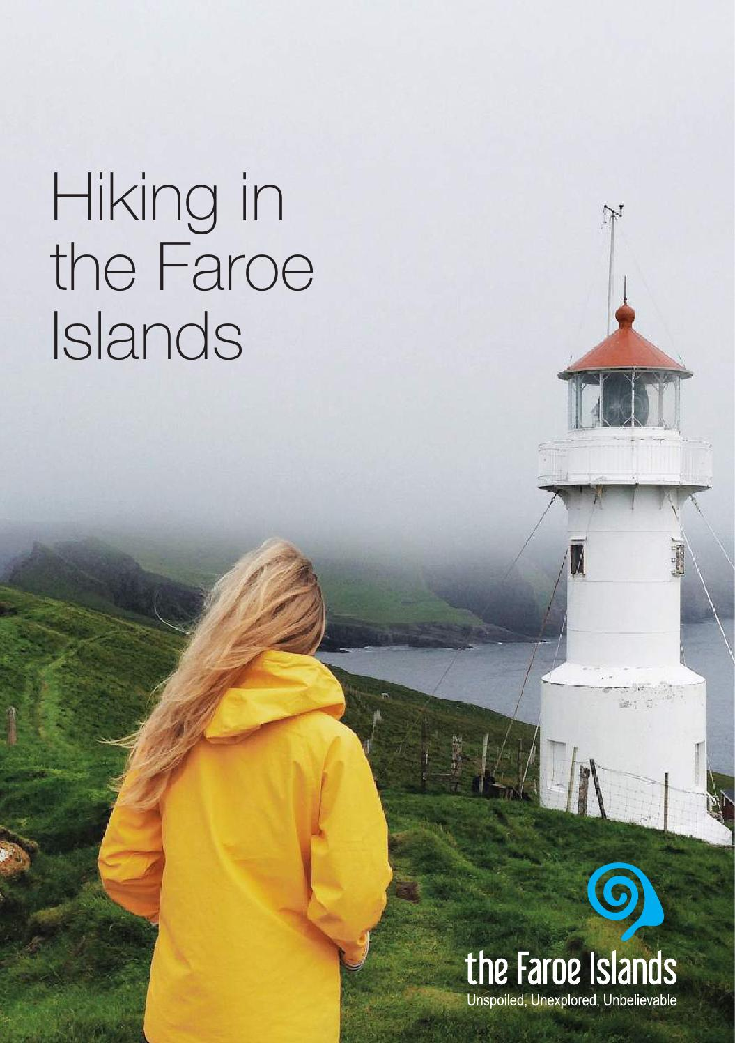 e962a5140 Hiking in the Faroe Islands by Visit Faroe Islands - issuu