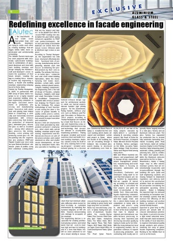 Construction Sites | September Issue no  98 by Qatar