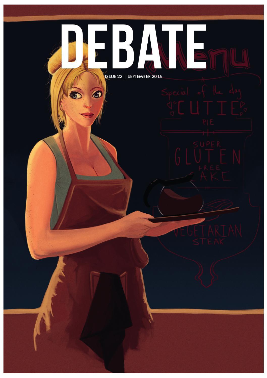 Debate | Issue 22