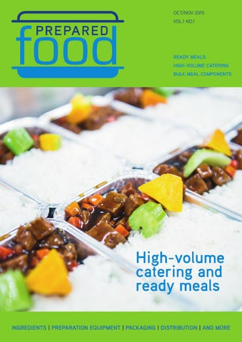 Prepared Food Octnov 2015 By Westwick Farrow Media Issuu