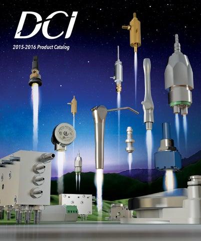 Dental Equipment & Parts catalog 2015 by Dental Office
