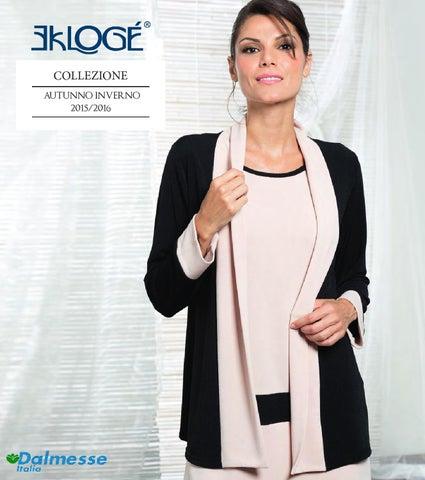 3b14c579e9c7 Ekloge 2015 by Villaggio Creativo - issuu