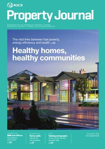 Property Journal November 2015 by RICS - issuu