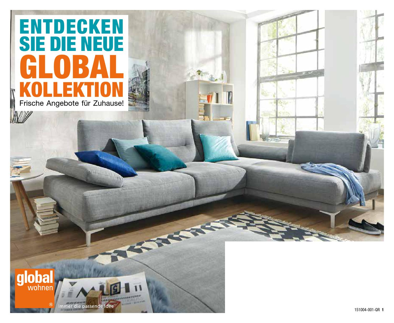 Global m bel by perspektive werbeagentur issuu - Global wohnen ...
