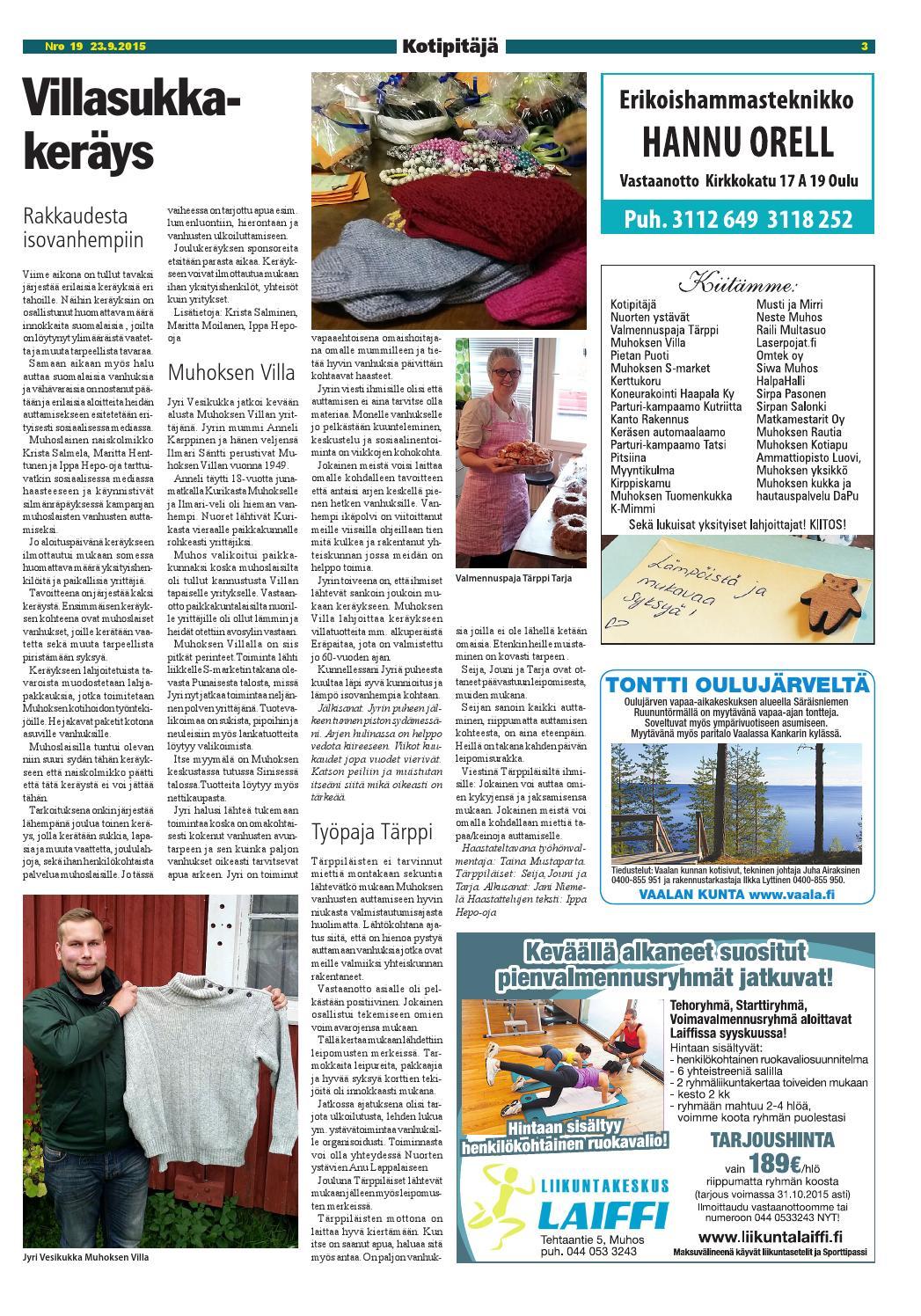 Suomen hyönteislahkojen tunnistusopas johdattaa hyönteisten pariin