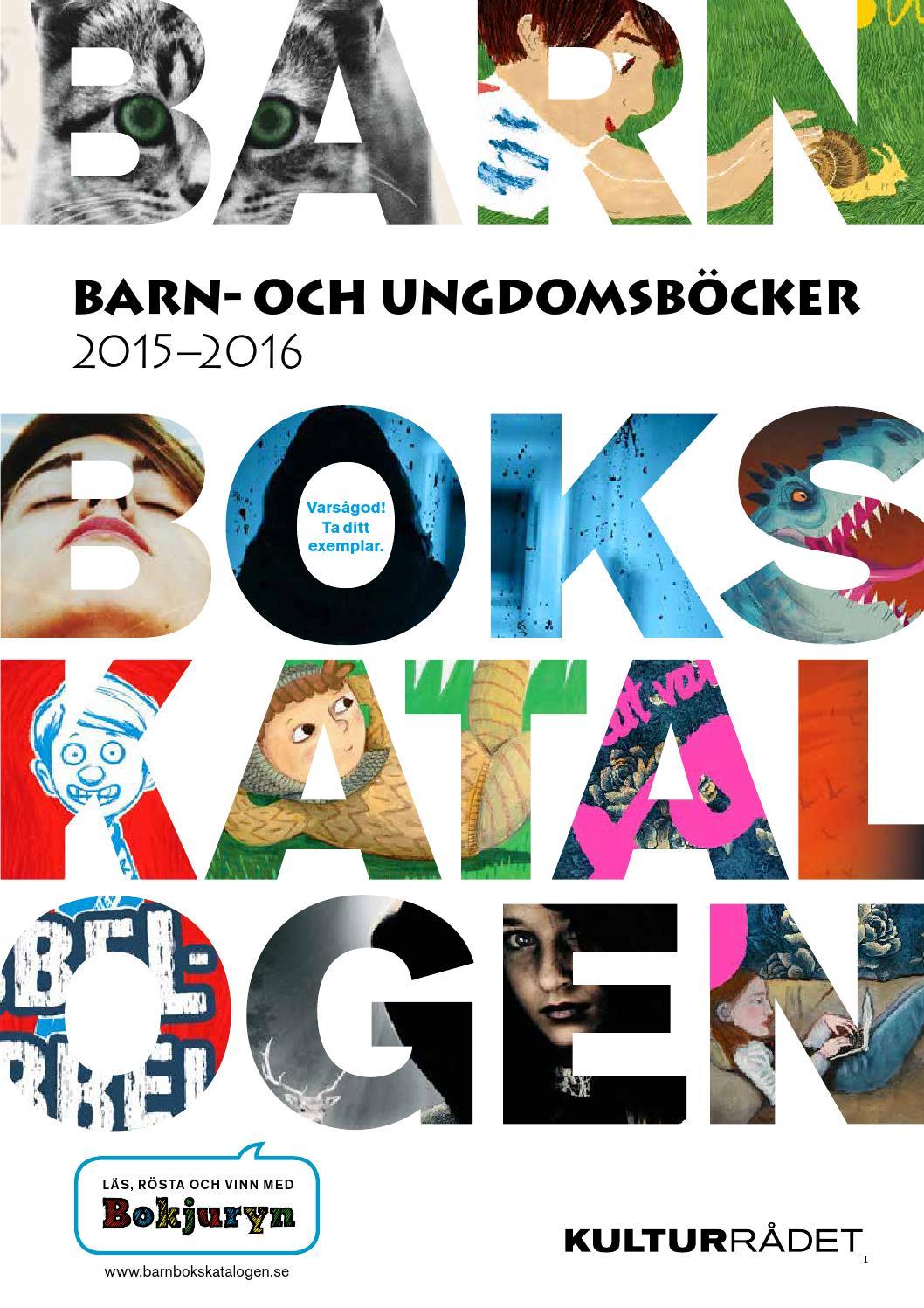 f37ac797413 Barnbokskatalogen 2015 by Barnens bibliotek - issuu