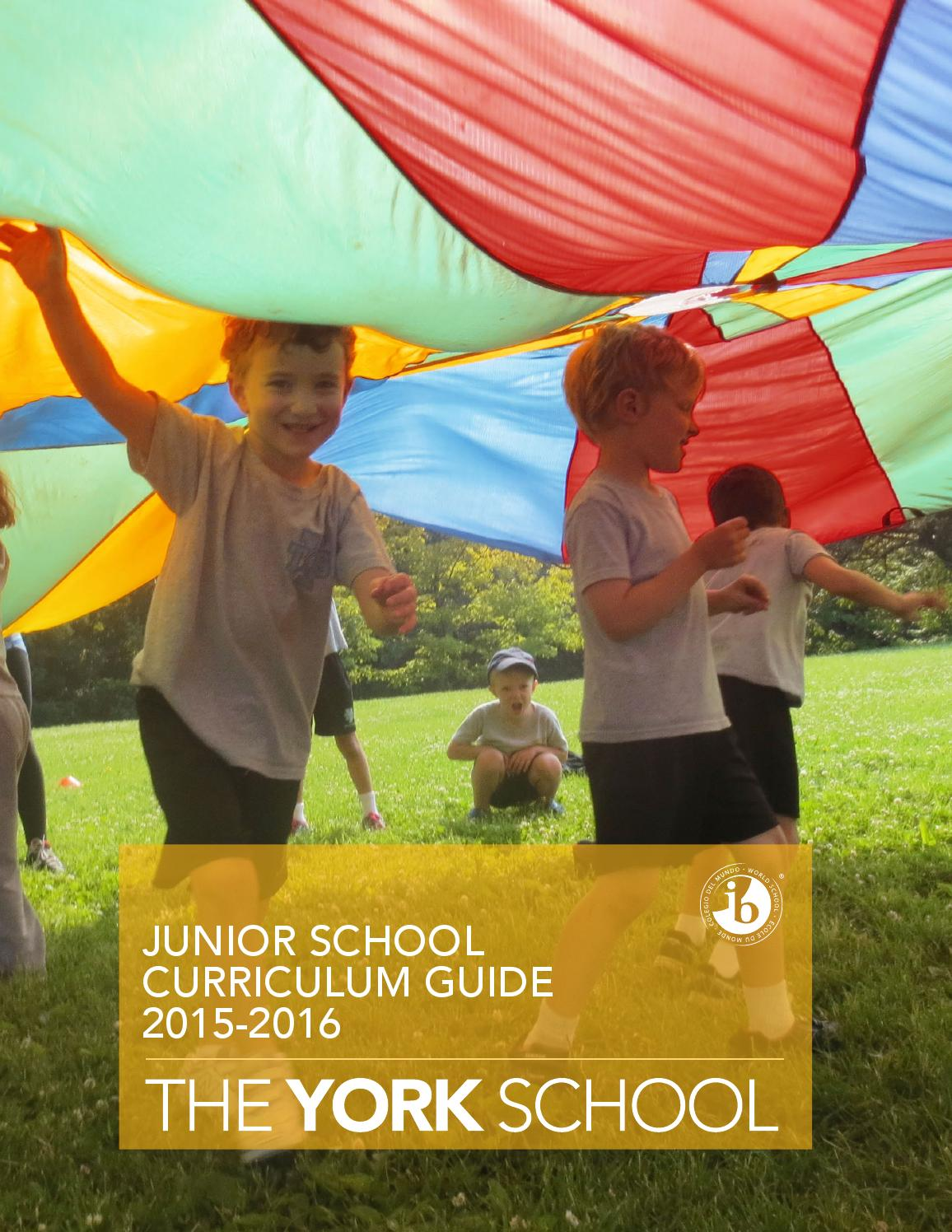curriculum guide in english 2016