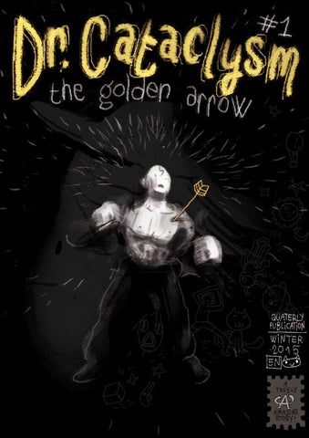 dr cataclysm 1 the golden arrow english by mortis ghost issuu