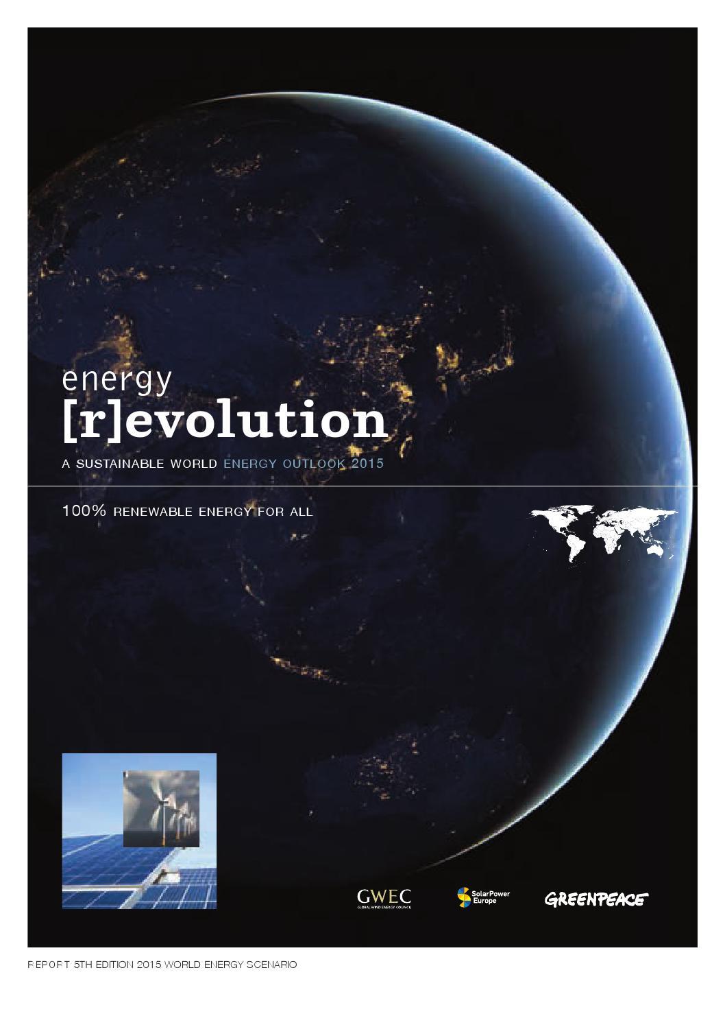 Revolution Energy