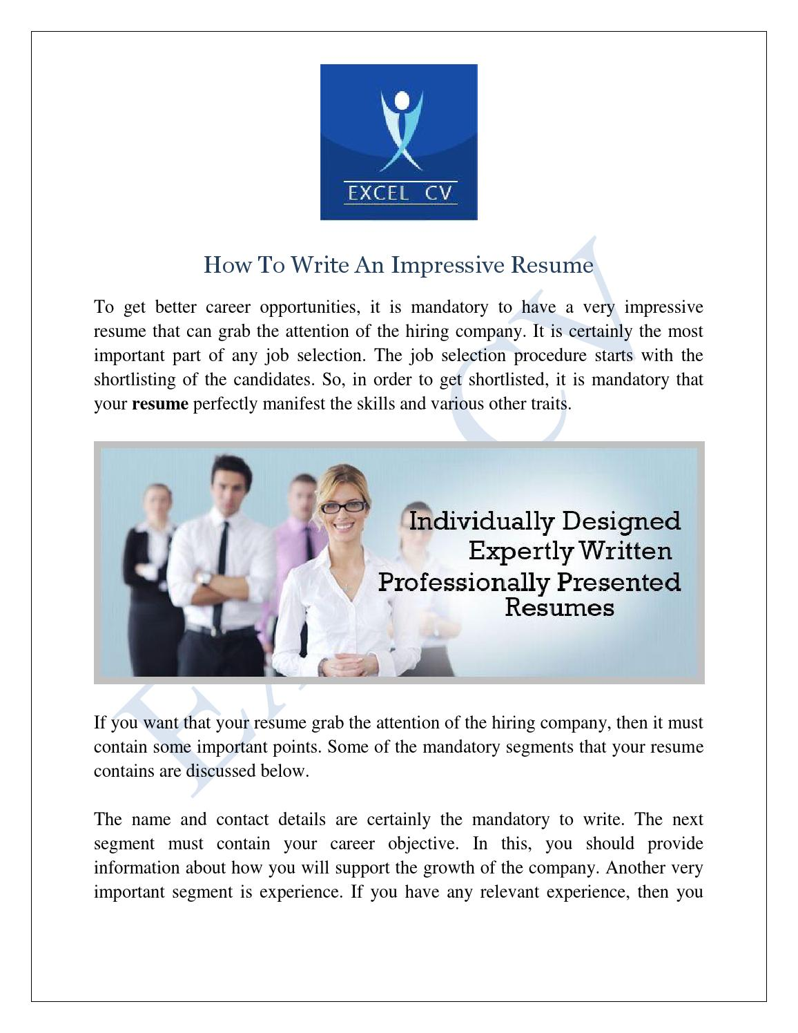 Best resume writing services 2019 ranked