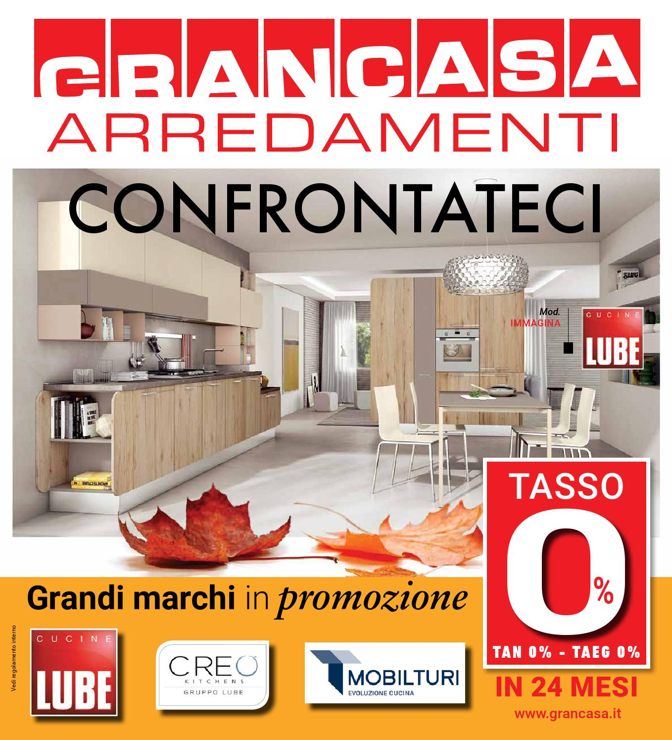 grancasa cat autunno2015 by mobilpro issuu