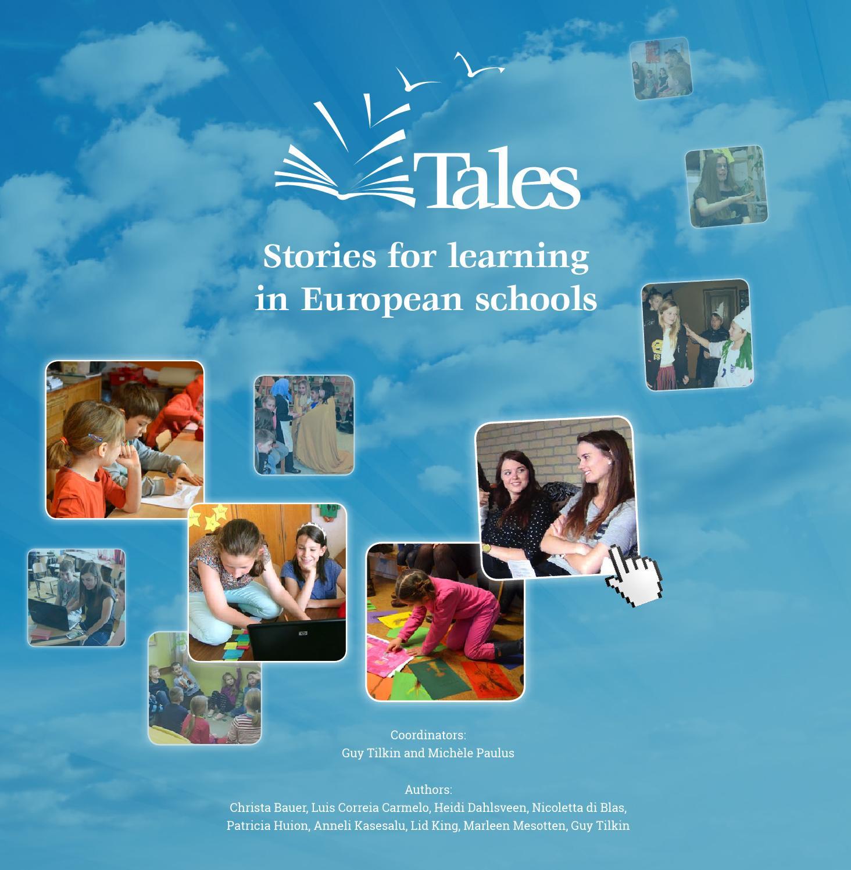 TALES manual - English version by Guy Tilkin - issuu