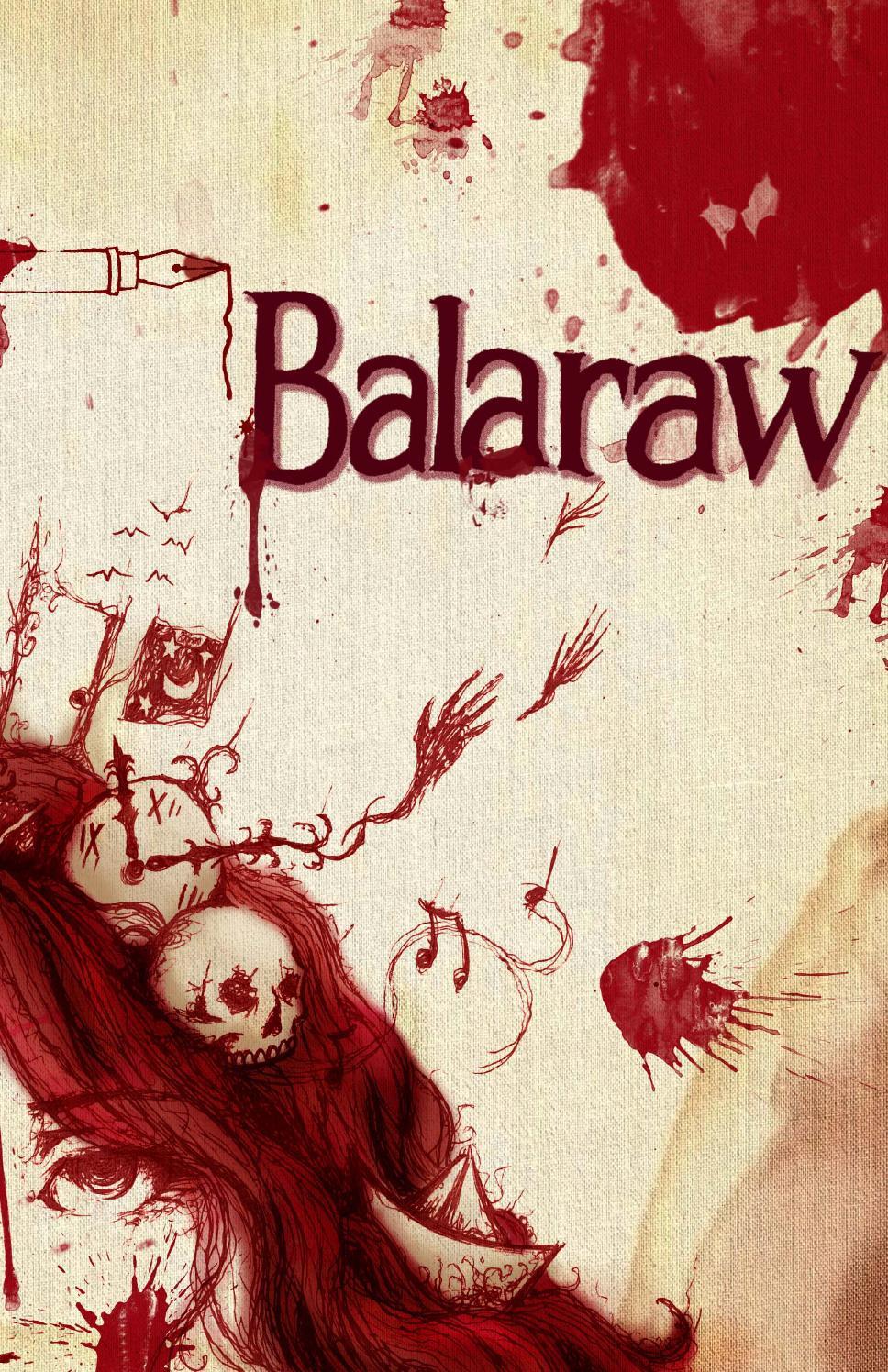 BALARAW: Mga Kuwento at Tulang may Talim sa Magkabilang Tabi