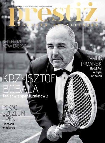 Szczecin Prestiz 85 Extra By Prestiż Szczeciński Issuu