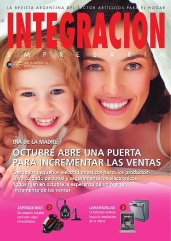 99b445a854e Revista Integración Empresaria 105 by Grupo Eletrolar - issuu