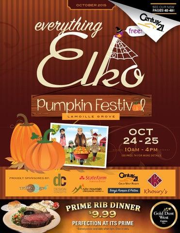 Everything Elko October 2017