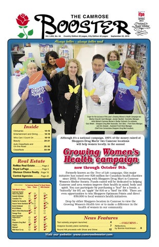September 22 2015 camrose booster by the camrose booster issuu page 1 publicscrutiny Image collections