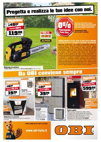 Obi volantino 24settembre 11ottobre2015 by CatalogoPromozioni.com ... 58d9bc02a429