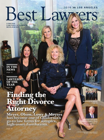 Best lawyers summer business edition 2016 by best lawyers issuu altavistaventures Gallery