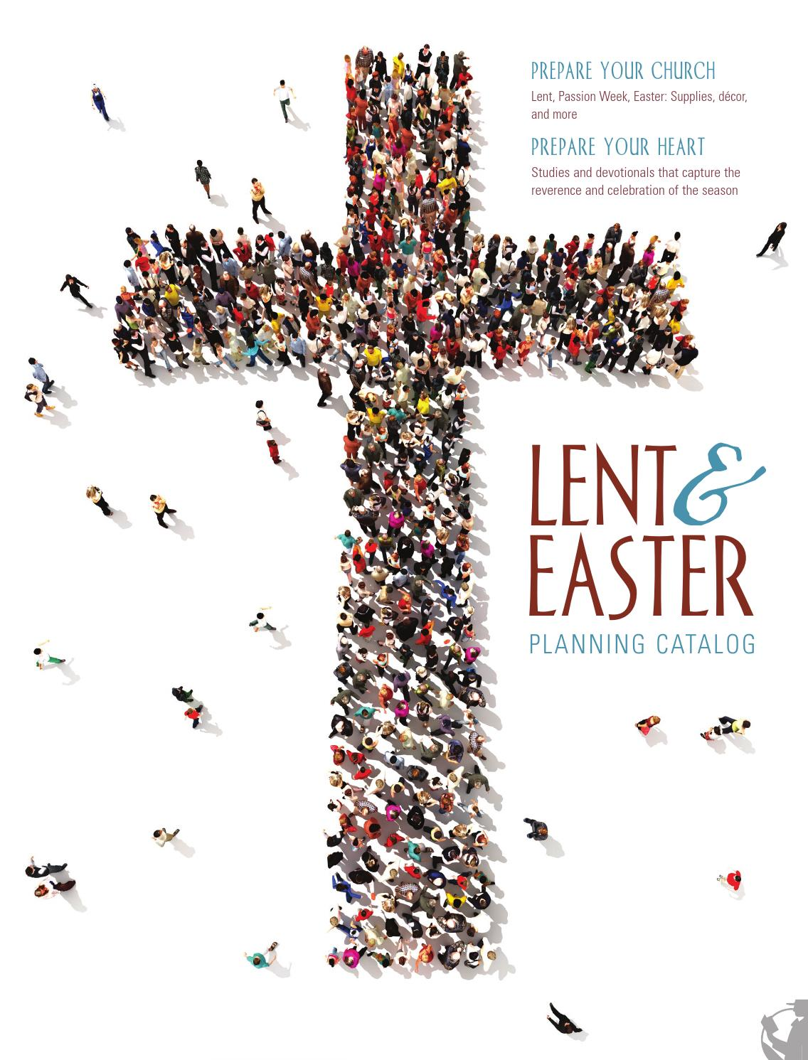 Lent easter planning catalog by united methodist publishing lent easter planning catalog by united methodist publishing house cokesbury issuu biocorpaavc