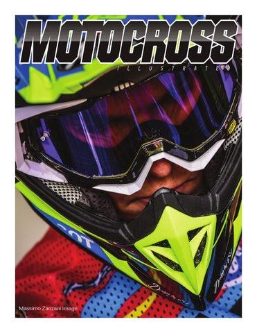 Motocross Illustrated by Meyer Publishing - issuu