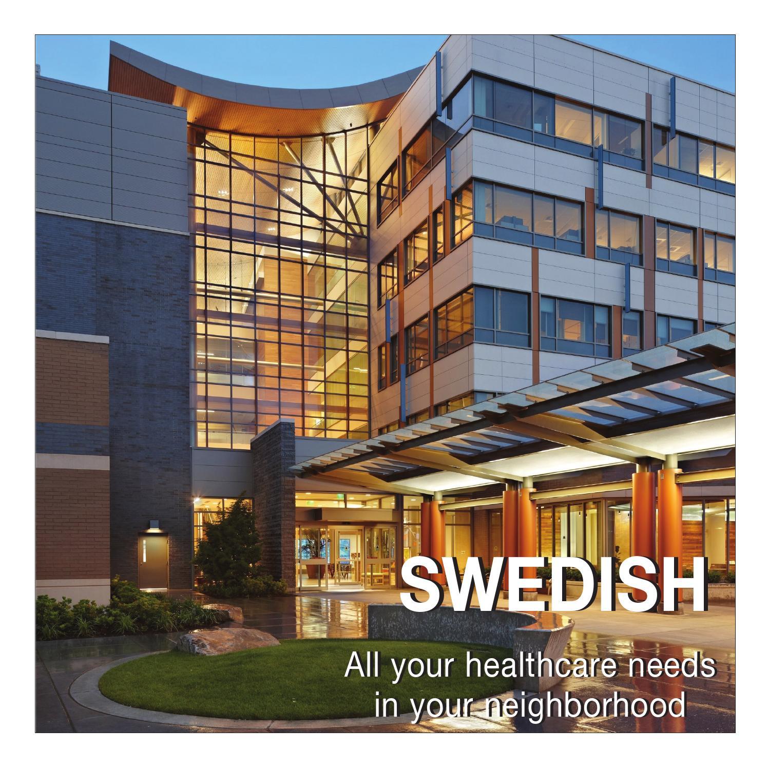 Swedish breast center cherry hill campus