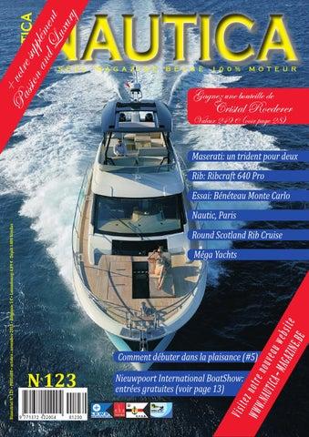 cdf7f5a39102a3 Nautica 123 fr digit by Magazine Nautica - issuu
