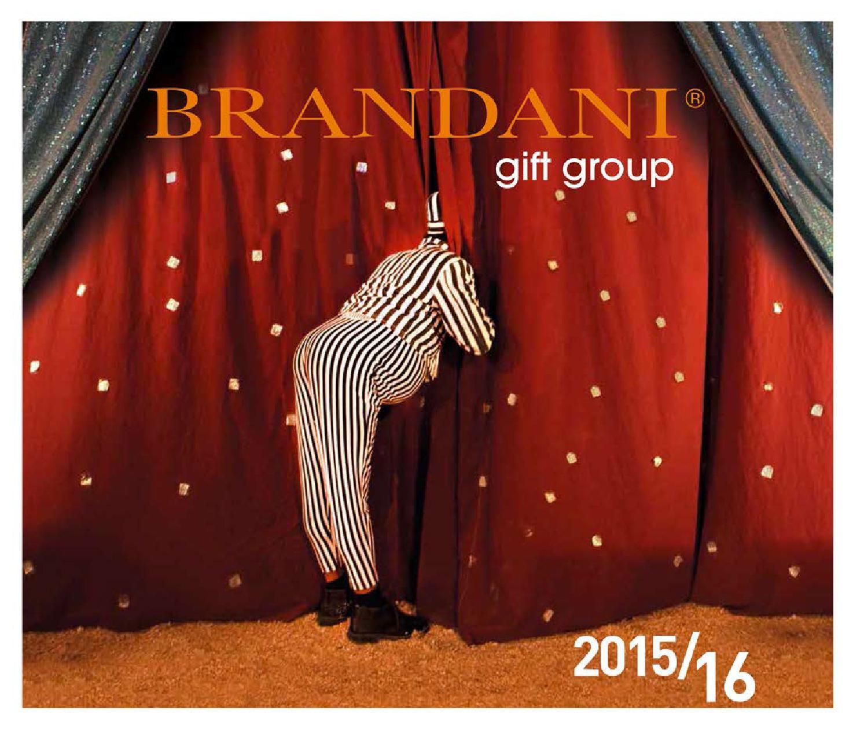 Catalogo Brandani Gift Group 2015/2016 by Brandani Gift ...