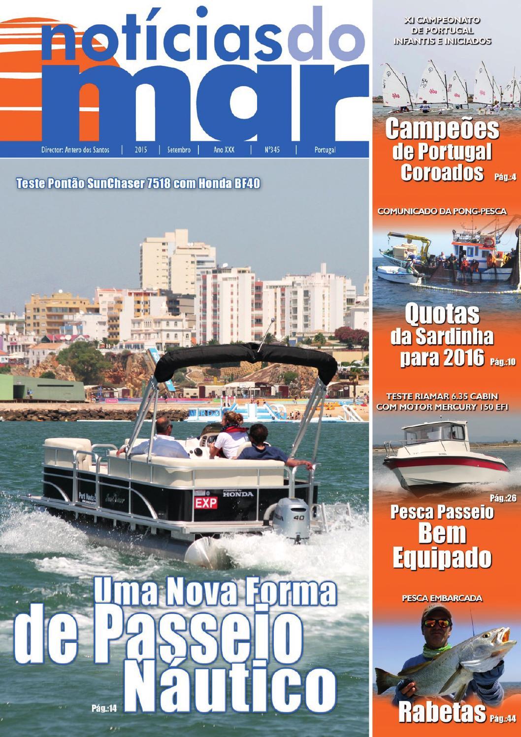 891e7e45fa Notícias do Mar n.º 345 by Media 4U - issuu