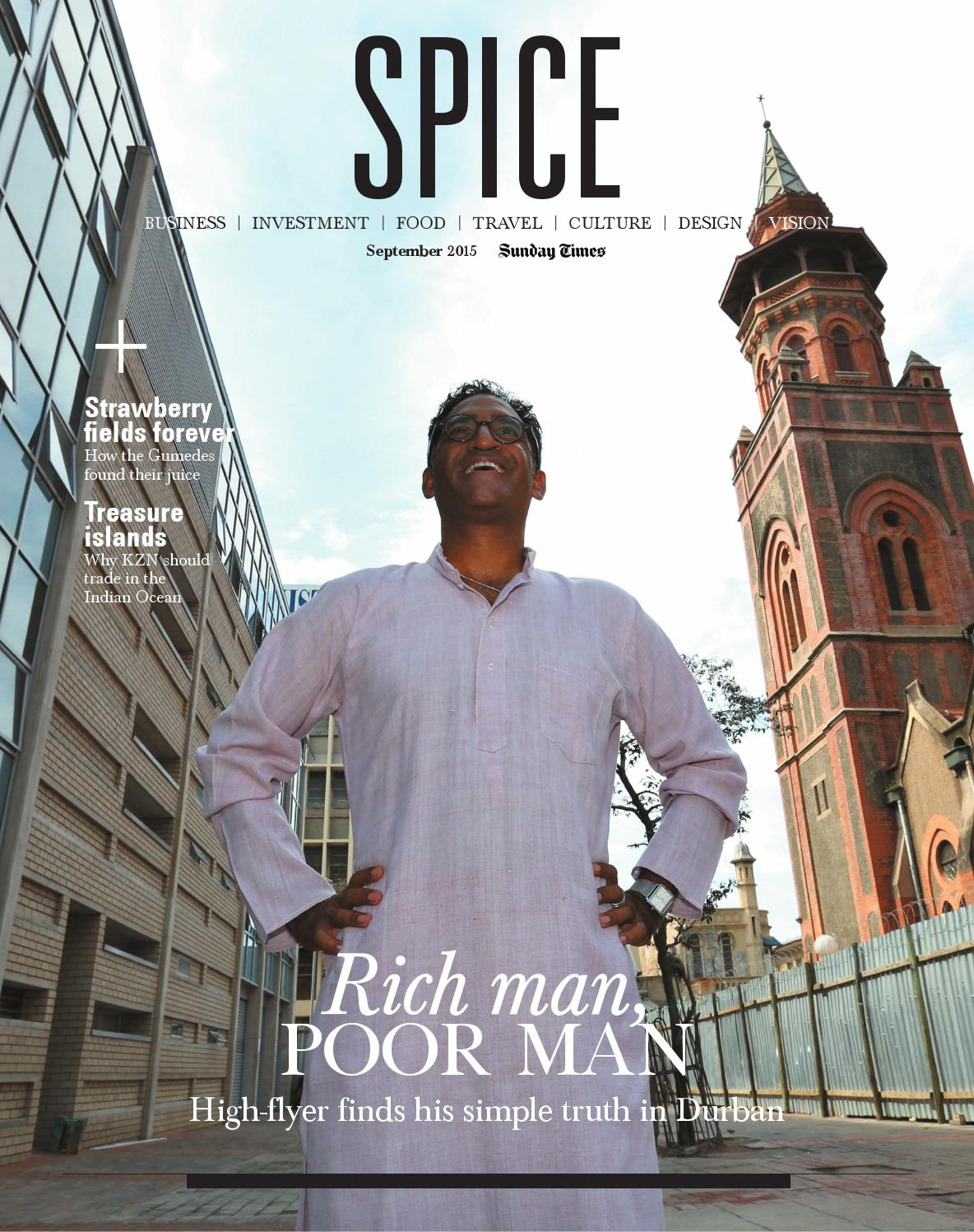 Sunday times spice magazine sept 2015 by sundaytimesza issuu altavistaventures Images