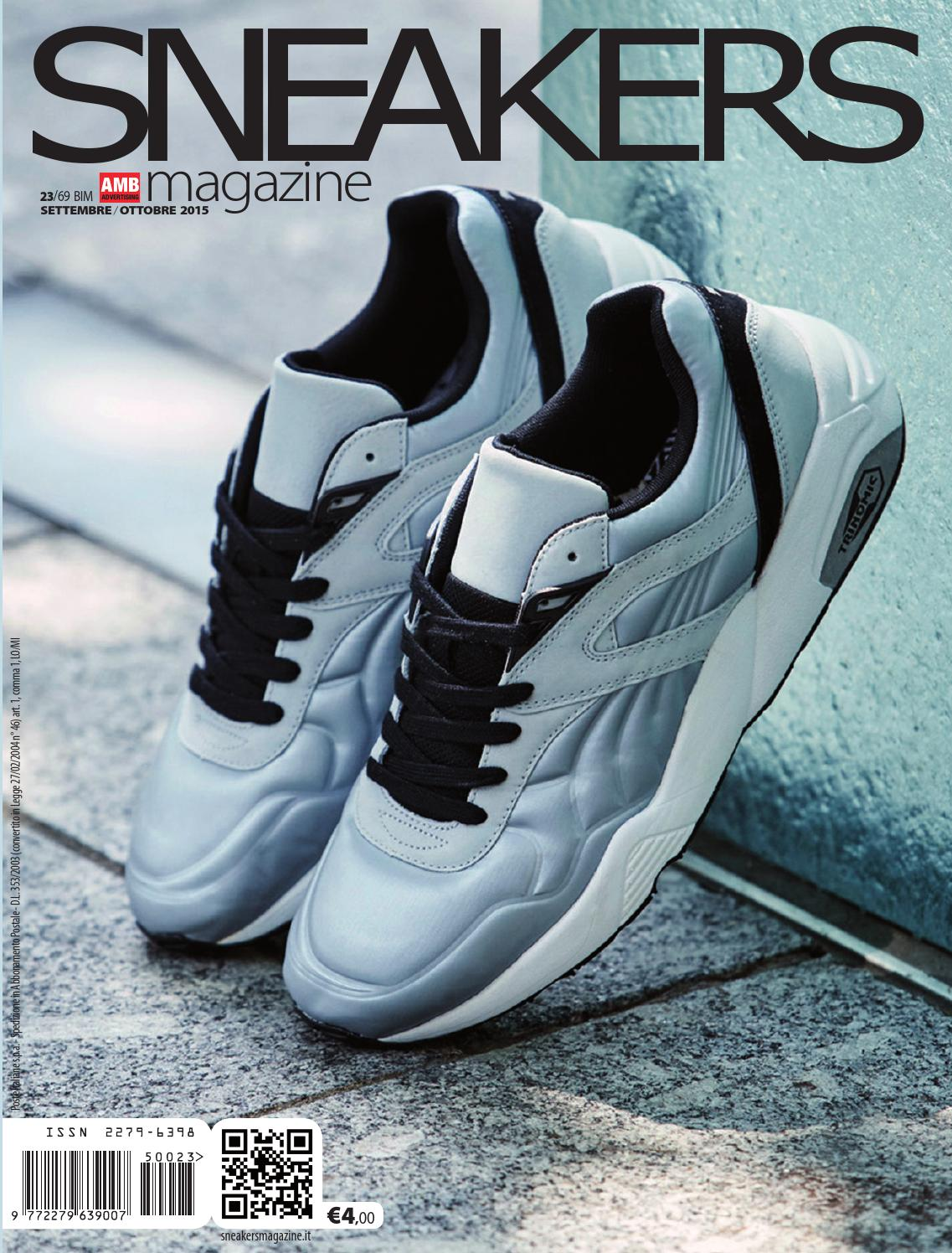 8050fc9827146 SNEAKERS magazine Issue 69 – Digital Edition by Sneakers Magazine - issuu