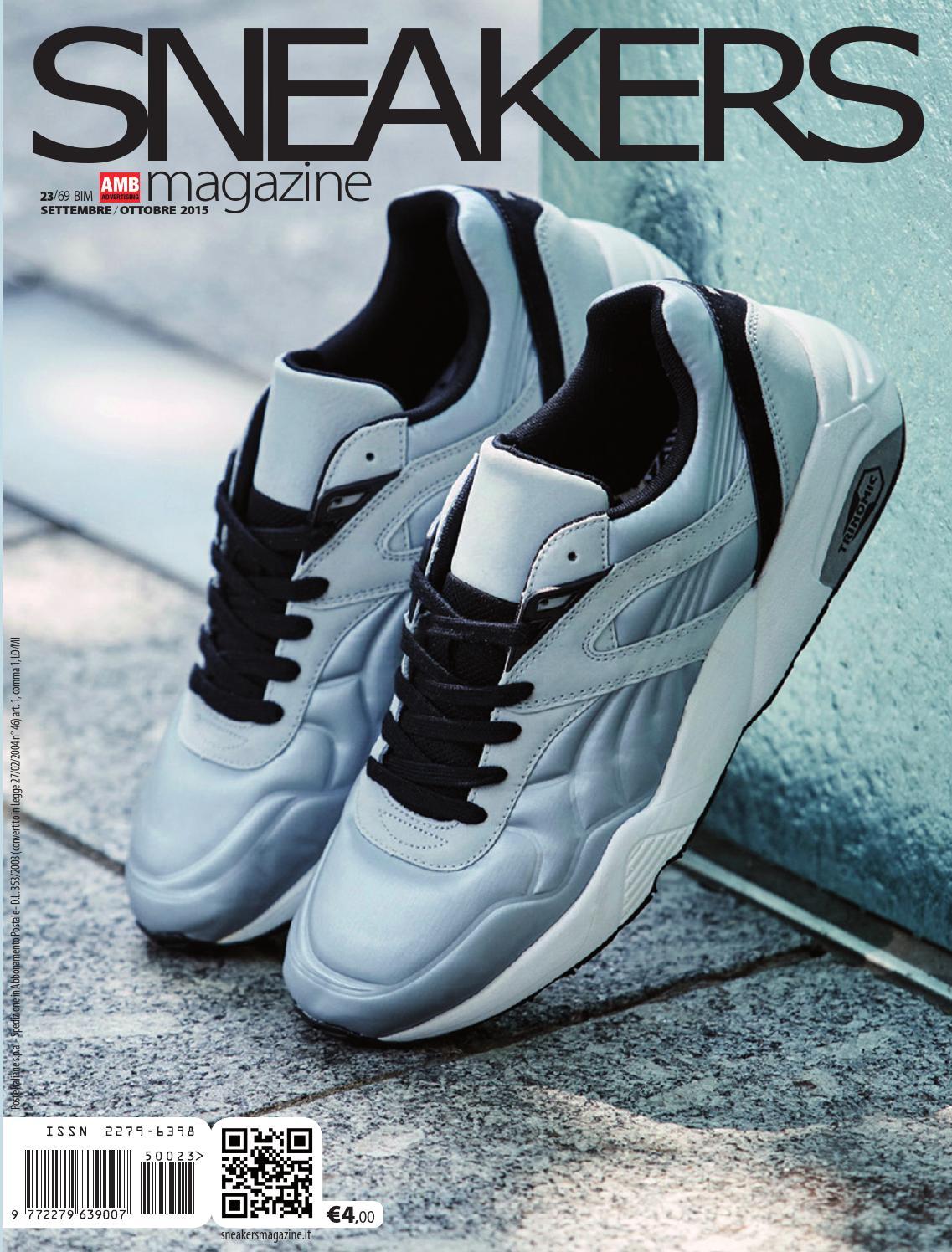 cheap for discount 977e9 cc389 SNEAKERS magazine Issue 69 – Digital Edition by Sneakers Magazine - issuu