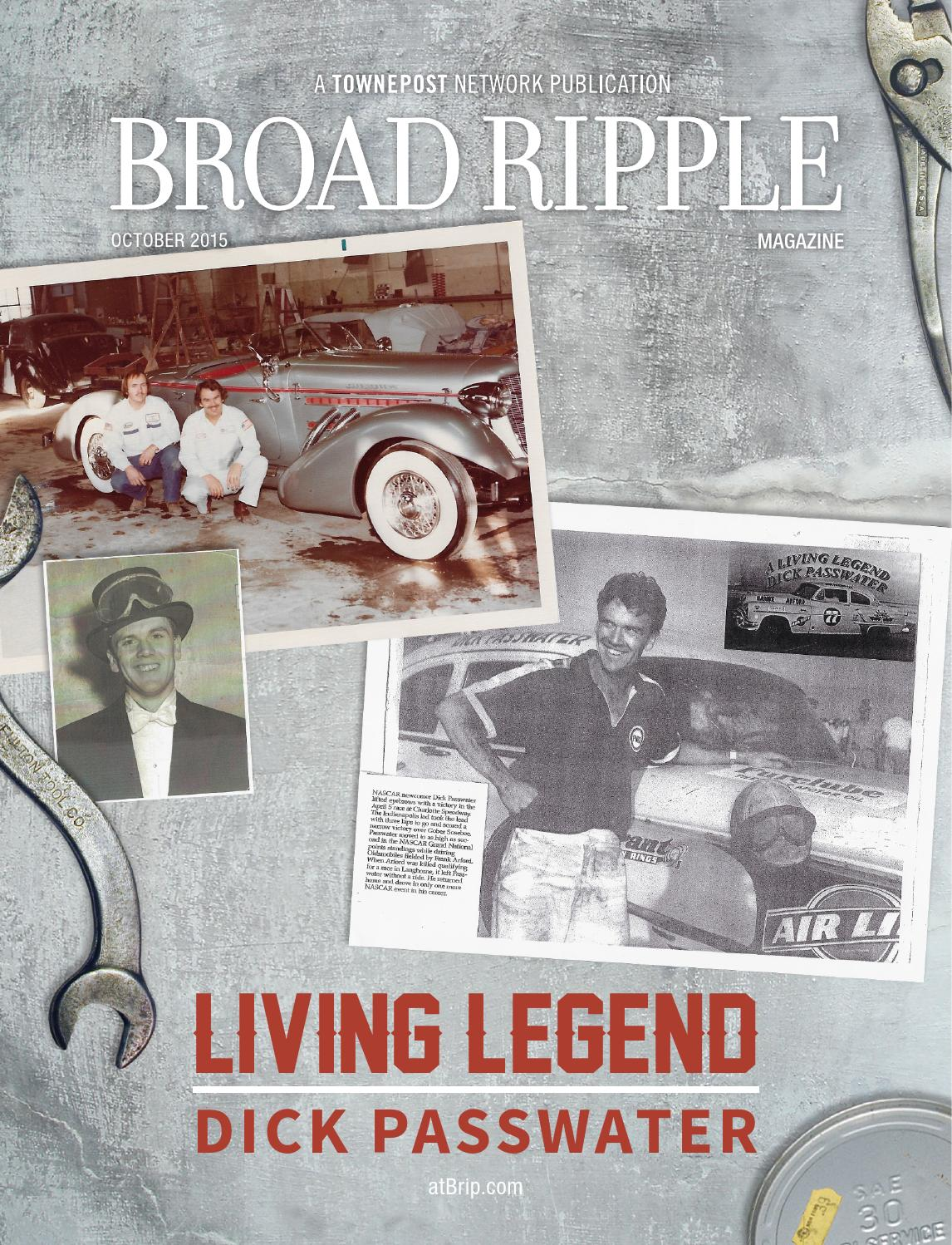Broad Ripple Magazine October ...