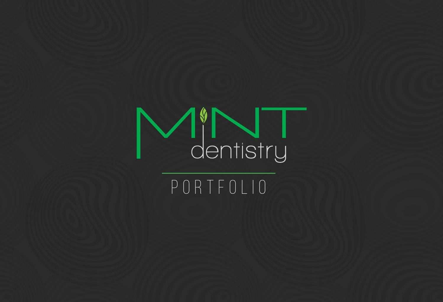 Mint Dentistry Look Book by Mint Dentistry  Issuu