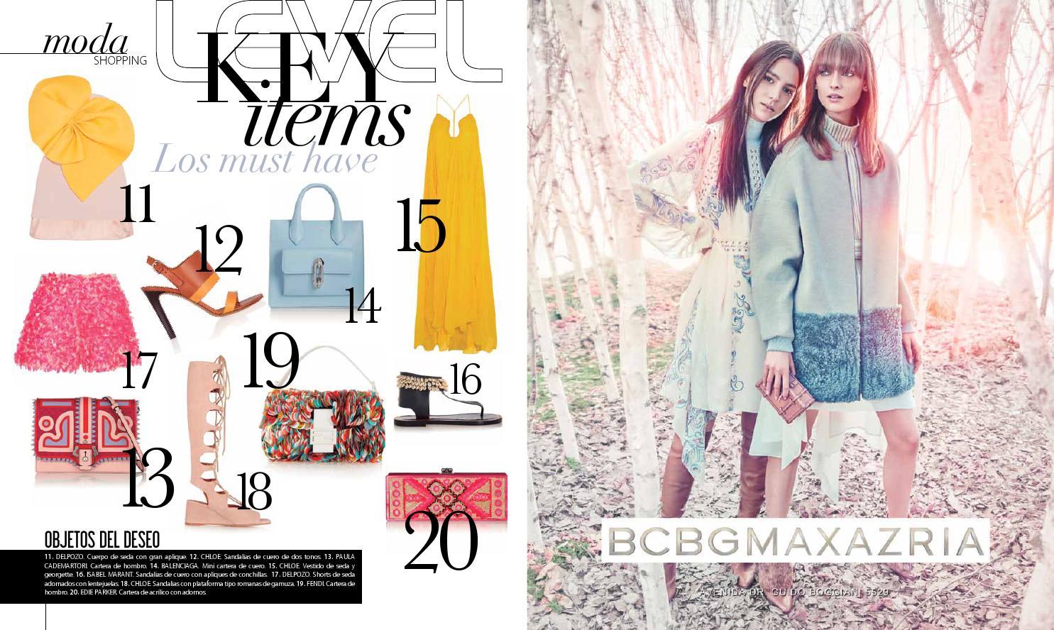 Primavera Edicion43 By 2015 Revista Issuu Level EDHIYbeW29