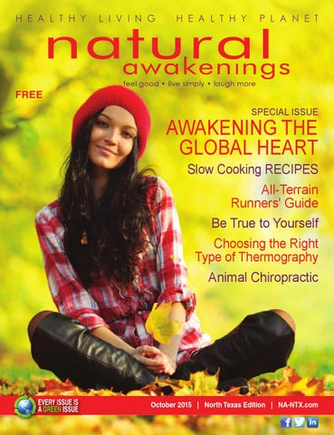 feb78a382cbc October 2015 - Natural Awakenings Dallas Fort Worth Metro North by ...