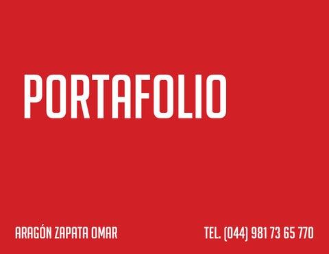 c412100b9 Portafolio digital by bambidx - issuu